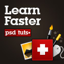 Psd Plus - advanced Photoshop tutorials